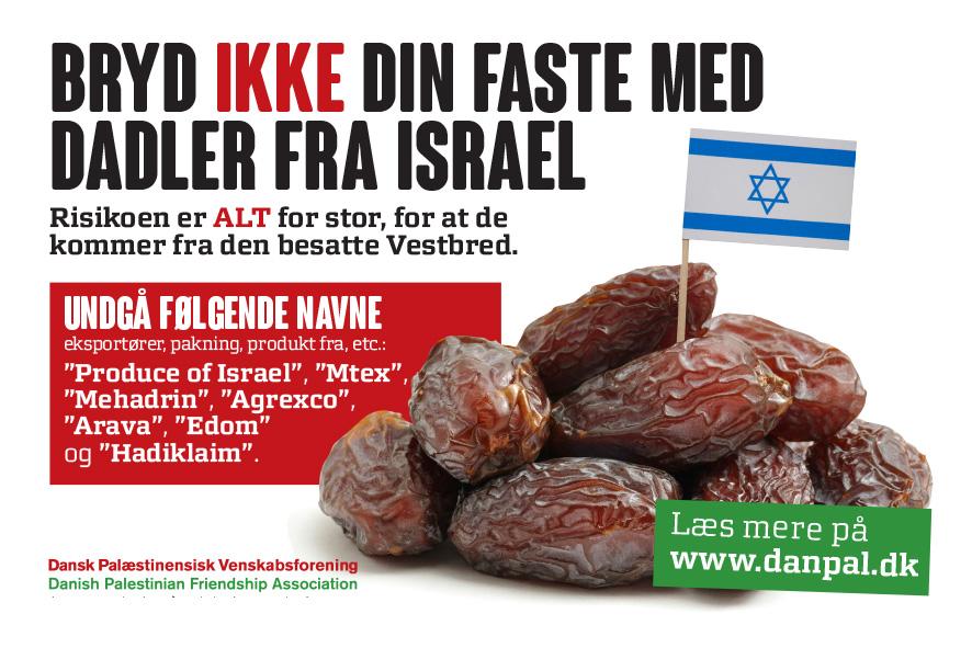 Dadler kampagne 1